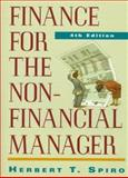 Finance for the Nonfinancial Manager 4th Edition