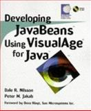 Developing JavaBeans Using VisualAge for Java, Dale R. Nilsson and Peter M. Jakab, 0471297887