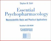 Stahl's Essential Psychopharmacology : Neuroscientific Basis and Practical Applications, Stahl, Stephen M., 0521787882