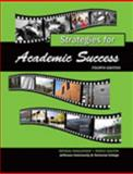 Strategies for Academic Success 4th Edition
