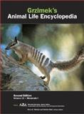 Grzimeks Animal Life Encyclopedia 2 9780787657888