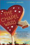 The Chapel War, Lindsey Leavitt, 1599907887