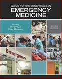 Guide to the Essentials in Emergency Medicine, Shirley Ooi and Peter Manning, 0071087885