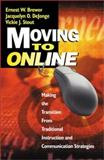 Moving to Online 9780761977889