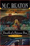 Death of a Poison Pen, M. C. Beaton, 0892967889
