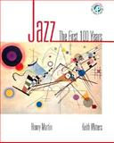 Jazz : The First 100 Years, Martin and Waters, Keith, 0028647890