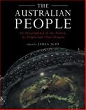 The Australian People, James Jupp, 0521807891