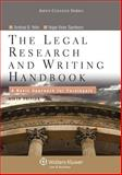 The Legal Research and Writing Handbook : A Basic Approach for Paralegals, Yelin, Andrea B. and Samborn, Hope Viner, 0735507899