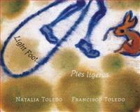 Light Foot (Pies Ligeros), Natalia Toledo, 0888997892