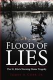 Flood of Lies, James Cobb, 145561789X