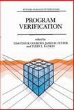 Program Verification : Fundamental Issues in Computer Science, , 9401047898
