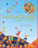 Language Arts : Patterns of Practice, Tompkins, Gail E., 0131597892