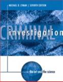 Criminal Investigation : The Art and the Science Plus MyCJLab with Pearson EText -- Access Card Package, Lyman, Michael, 0133887898