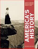 America's History Vol. 2 : Since 1865, Henretta, James A. and Edwards, Rebecca, 031238789X