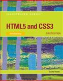 HTML5 and CSS3 - Introductory, Meersman, Jonathan and Vodnik, Sasha, 111152789X