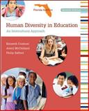 Human Diversity in Education : An Intercultural Approach, Cushner, Kenneth and McClelland, Averil, 0077377893