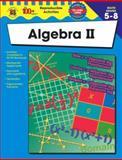 Algebra II, Margaret Thomas, 0742417891