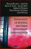 Department of Housing and Urban Development Appropriations, Maggie Mccarty, 1604567899
