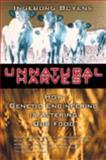 Unnatural Harvest, Ingeborg Boyens, 0385257899