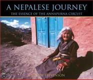 A Nepalese Journey, Andrew Stevenson, 0898867894