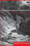 Onslaught Against Innocence, Andre LaCocque, 1556357893
