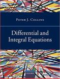 Differential and Integral Equations, Collins, Peter, 0199297894