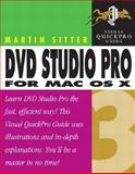 DVD Studio Pro 3 for Mac OS X, Martin Sitter, 0321267893