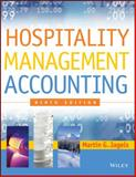 Hospitality Management Accounting, Jagels, Martin G., 0471687898