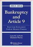Bankruptcy Article 9 2013 Statutory Supplement (Visilaw Version), Warren, 1454827890