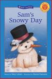 Sam's Snowy Day, Mary Labatt, 1553377893