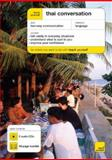 Teach Yourself Thai Conversation (3CD's + Guide), Smyth, David, 0071547894