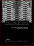 Reading Science : Critical and Functional Perspectives on Discourses of Science, , 0415167892