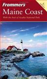 Frommer's Maine Coast, Paul Karr, 0764577891