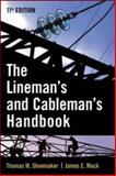 The Lineman's and Cableman's Handbook, Shoemaker, Thomas and Mack, James E., 0071467890