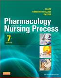 Pharmacology and the Nursing Process, Lilley, Linda Lane and Rainforth Collins, Shelly, 0323087892