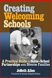 Creating Welcoming Schools