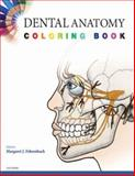 Dental Anatomy Coloring Book, Saunders, 1416047891