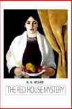 The Red House Mystery, A. A. Milne, 1481847899