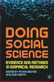 Doing Social Science : Evidence and Methods in Empirical Research, , 0230537898