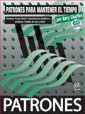 Patrones para Mantener el Tiempo, Gary Chaffee, 0739047892