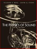 The Physics of Sound, Berg, Richard E. and Stork, David G., 0131457896