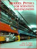 Modern Physics for Scientists and Engineers, Taylor, John and Zafaritos, Chris, 0135897890