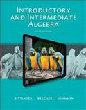 Introductory and Intermediate Algebra, Bittinger, Marvin L. and Beecher, Judith A., 0321917898