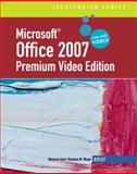Microsoft Office 2007, Hunt, Marjorie S. and Waxer, Barbara M., 1439037892