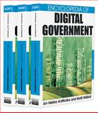 Encyclopedia of Digital Government, , 1591407893