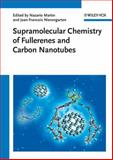 Supramolecular Chemistry of Fullerenes and Carbon Nanotubes, , 3527327894