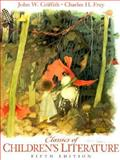 Classics of Children's Literature, Griffith, John W. and Frey, Charles H., 013083789X