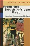 From the South African Past, Williams, John, 066928789X