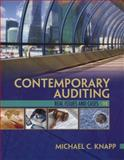 Contemporary Auditing, Knapp, Michael C., 1133187897