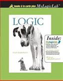 Logic, Books a la Carte Plus MyLogicLab Pegasus, Baronett and Baronett, Stan, 0205747906